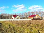 Коттеджный поселок Лесной-Прибрежный